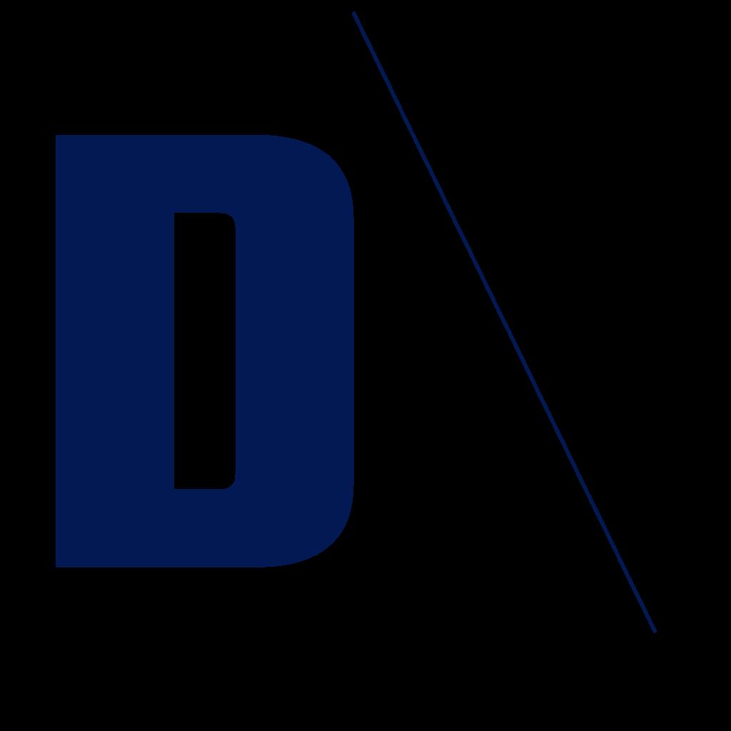 Door Glass Logo